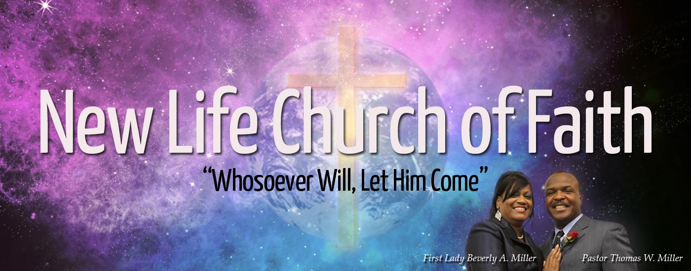 New Life Church of Faith